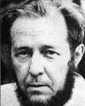 Alexander İsayeviç Solschenizyn