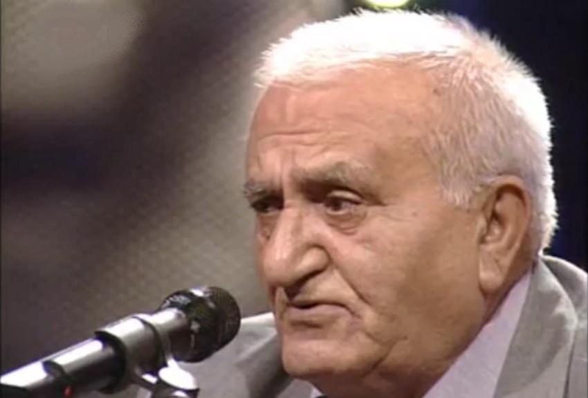 Mahmut Erdal