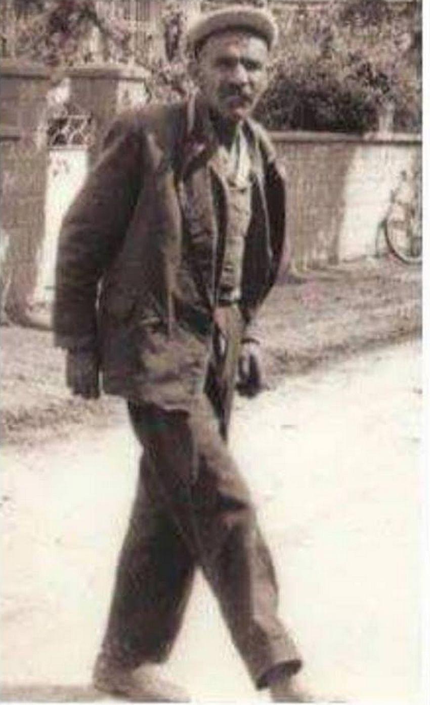 Deli Aziz (Aziz Baba)