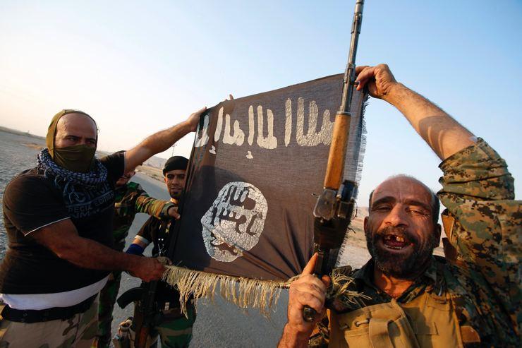 Kuran'da ''Öldür'' Emirleri