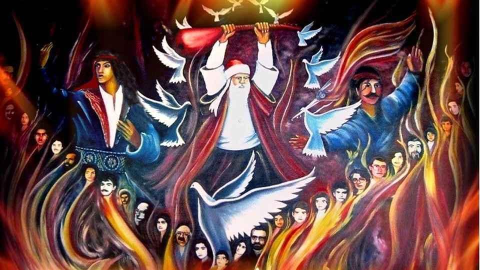 Aleviler Kuran'a inanır mı?