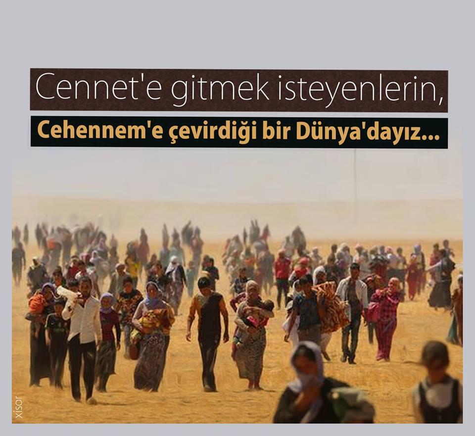 Avrupa ve Türkiyede Sol'un İslamiyet Zaafı