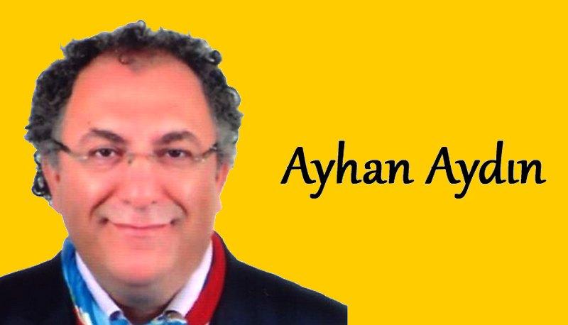 Ayhan Aydın Cem Vakfı Gerçeklerini açıklıyor!