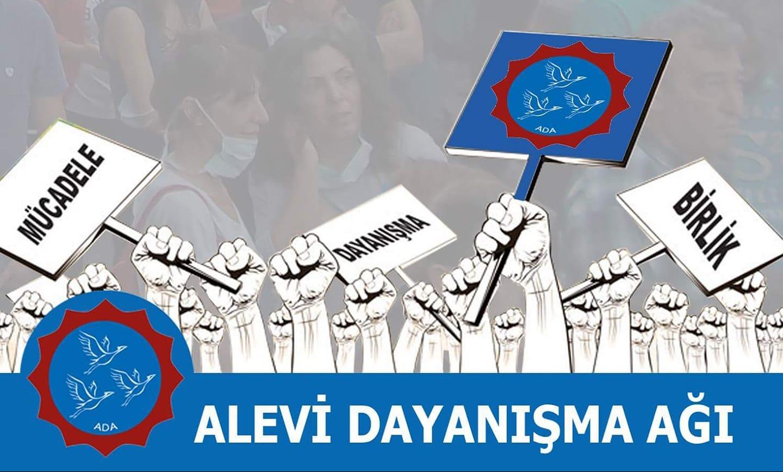 ALEVİ DAYANIŞMA AĞI'NIN AÇIKLAMASI: CHP DERHAL ALEVİLERİDEN ÖZÜR DİLEMELİDİR!