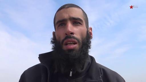 Alevi kökenli bir IŞİD'ci yakalanmış!