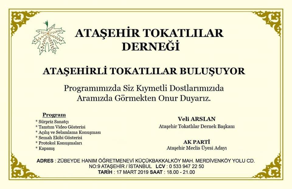 ALEVİ KURUMLARINDAN AKP'Lİ ADAYA SERT TEPKİ: SEMAHIMIZ SİYASİ RANT İÇİN KULLANILAMAZ!
