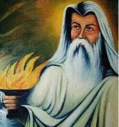 6 Mart 922/Hallac-ı Mansur Bağdat'ta Katledildi