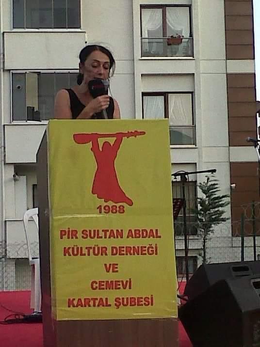 22 Nisan 2019 günü Songül Tunçdemir'iz