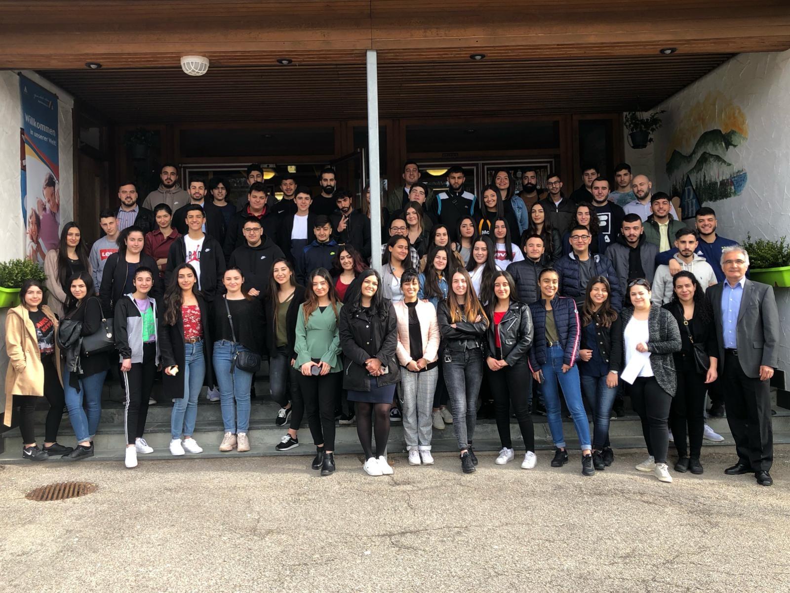 2. Alevi Gençlik Eğitim Kampı Başarıyla Gerçekleşti
