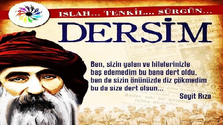 82. YILINDA DERSİM TERTELESİ ANKARA'DA SAHNE ALIYOR!