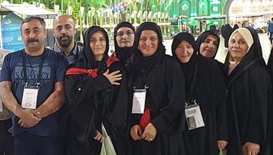 Aleviler Şii ve Sünnilik adına İslamileşiyor