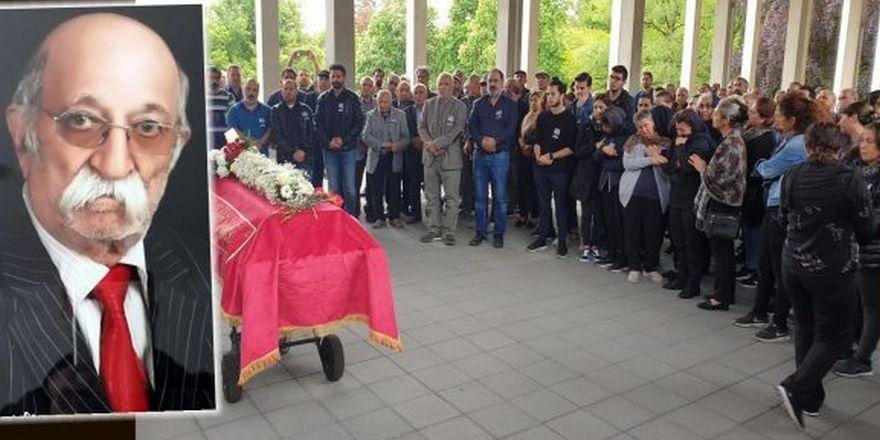 AABK kurucularından Aşık Baba vefat etti