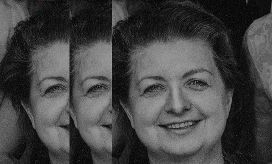 Bir ömür Alevilik peşinde İrene Melikoff