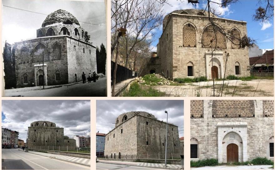 Malatya Çavuşoğlu Mahallesi Surp Yerrortutyun Ermeni Kilisesi kaderine terk edildi