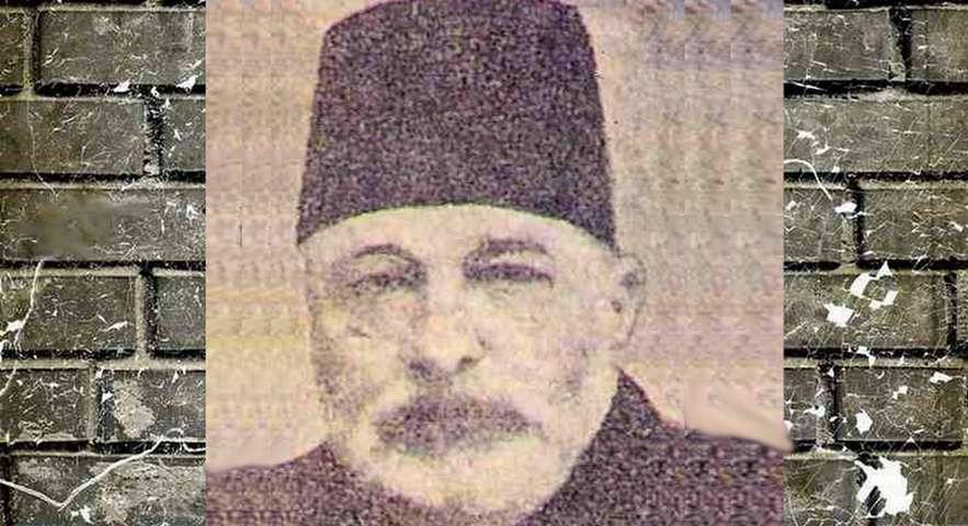 Edip HARABİ (Ahmet Edip)