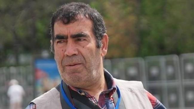 Alevi Basın Emekçisi Cebrail Arslan Gözaltına Alındı!