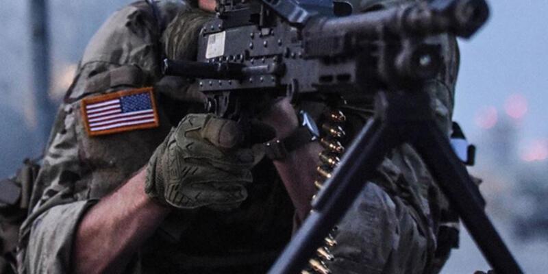 İran`da İç Kargaşa Çıkaran ABD Saldırı Hazırlığında