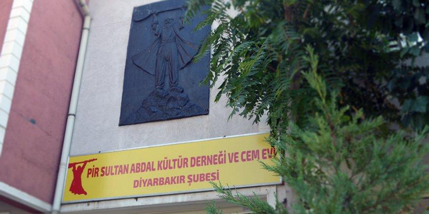 14 aydır elektriği kesik olan Diyarbakır Cemevinin yeni elektrik talebine red