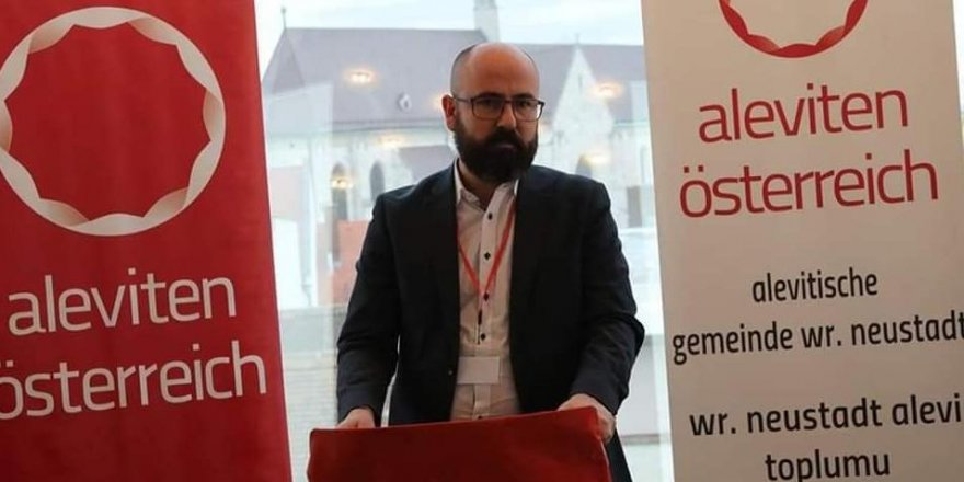 Özgür Turak, Avusturya'daki İslam Yasası gerçeğini anlattı: Diyanet'ten farksız