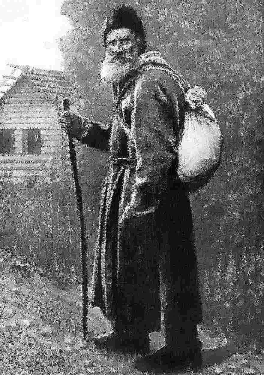 Tolstoy'un son fotoğrafı ve ders niteliğinde 17 güzel sözü