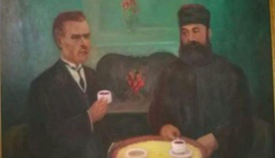 Mustafa Kemal'e Cumhuriyet fikrini ilk Cemalettin Çelebi sormuştur