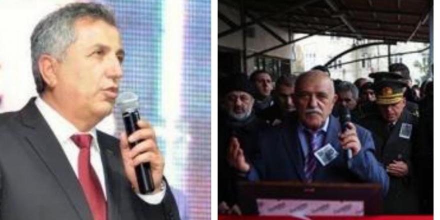 Karadeniz ABF Başkanı: Diyanet cemevinde inancımıza müdahale etmiştir