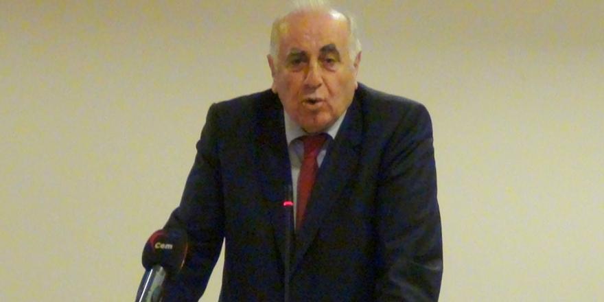 AVF Başkanı Akbulut'tan cemevi uyarısı: Ret oyu vermeyin, saygılı olun