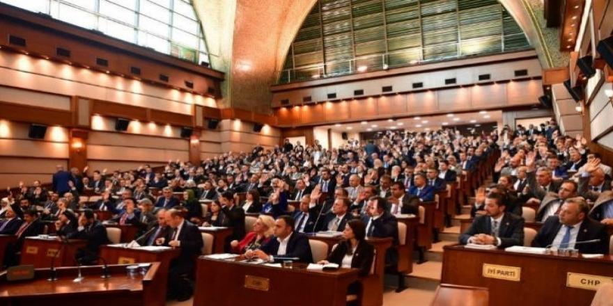 İBB meclis toplantısında cemevi statüsü  hukuk komisyonuna havale edildi