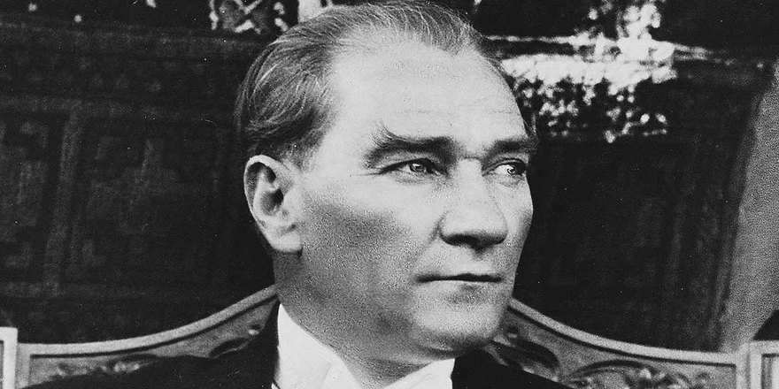 Atatürk ateist miydi?