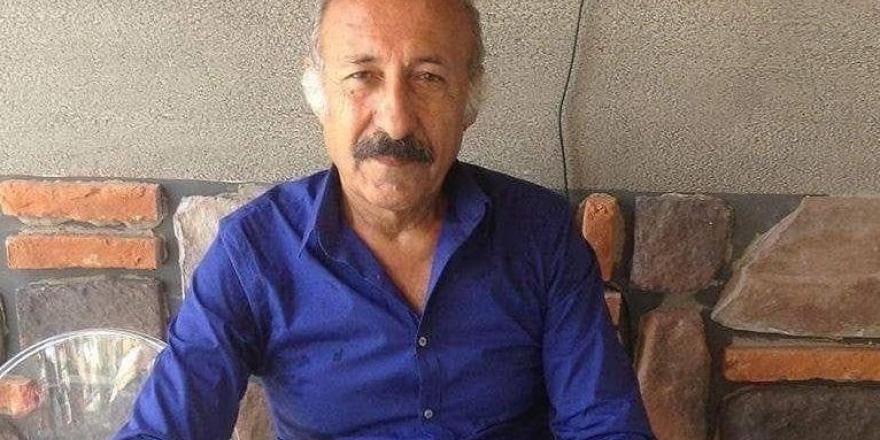 Abbas Mansuroğlu Dede Hakka yürüdü