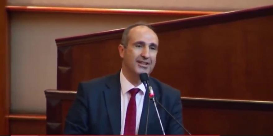CHP'li Subaşı reddedilen cemevleri önergesinin arka planını anlattı