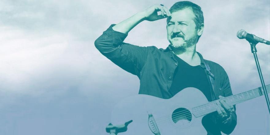 Erdal Güney'in yeni albümü 'Yağmuru Bekle' sizlerle