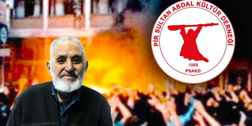 PSAKD'den Sivas hükümlüsünün affedilmesine tepki: Adaletsizlik devam ediyor