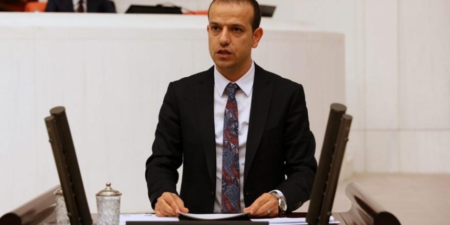 HDP'li Kaçmaz'dan Sivas Katliamı için araştırma önergesi