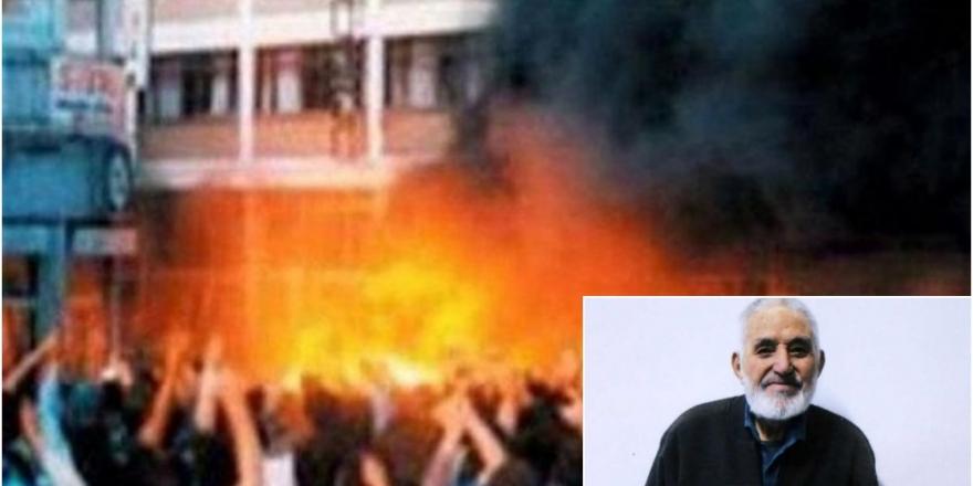 Aleviler, Sivas katliamcısının affedilmesini Adalet Bakanlığı önünde protesto edecek