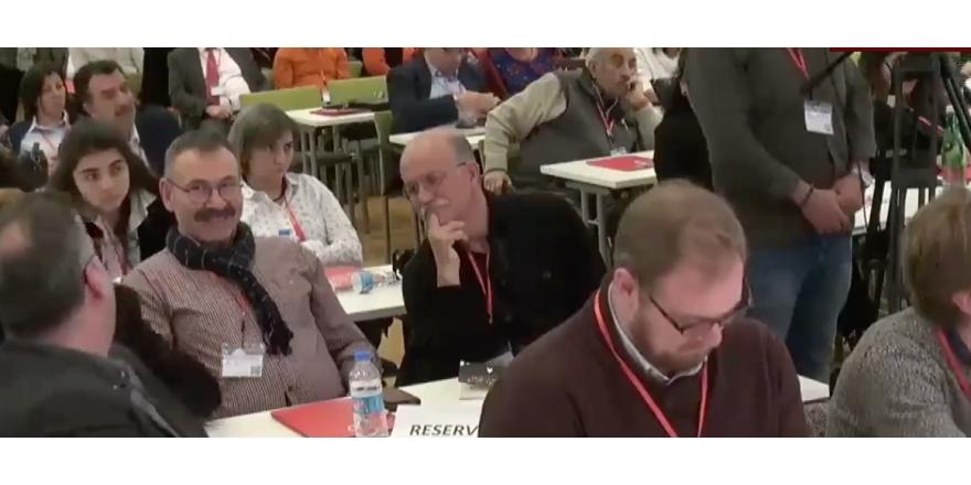 1. Avrupa Alevi Kurultayı, Viyana'da başladı
