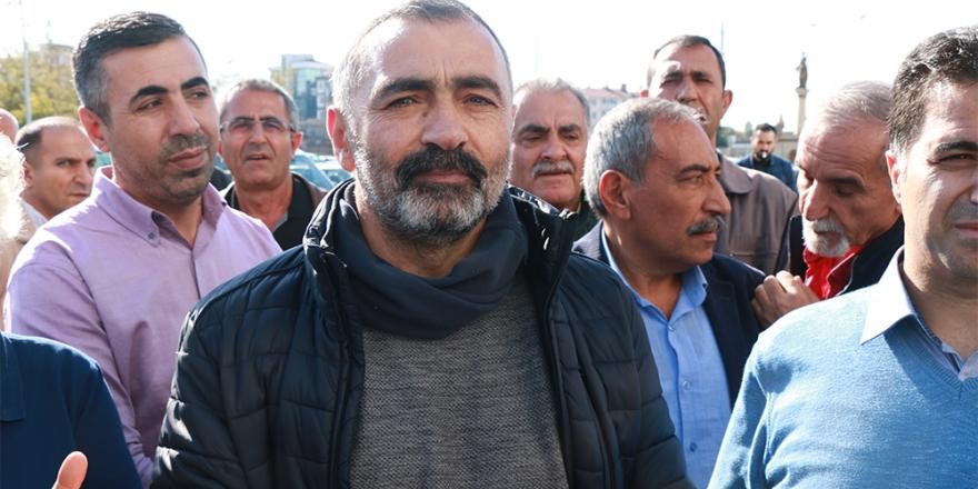 Alevi kurumlarından Turgut Öker'in duruşmasına katılım çağrısı