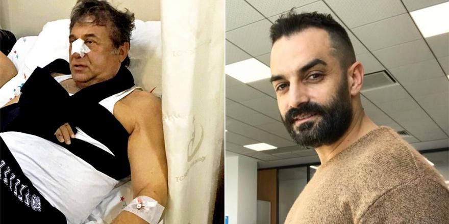 Alevilere hakaret edip saldırırken yaralandı; mağdur genç yargılanacak