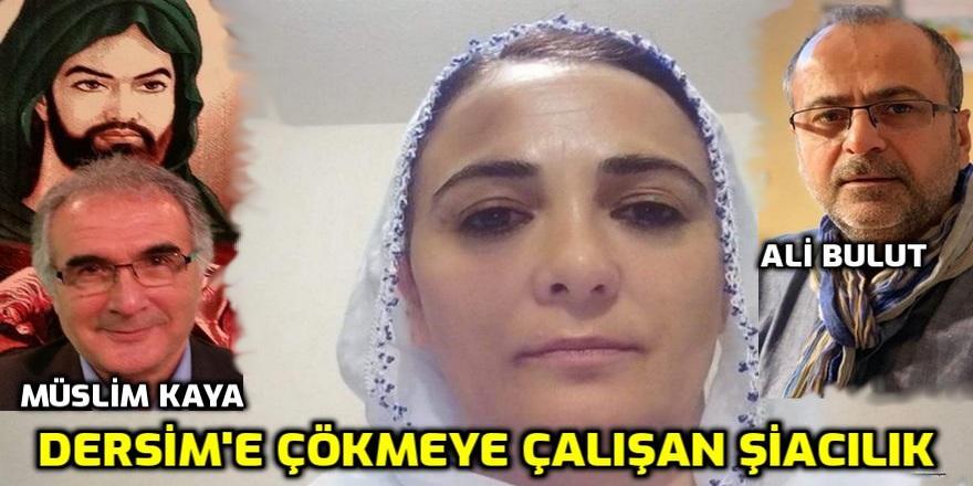 Şiacıların girdabına düşen bir kadının dramı: Türkan Eroğlu vakası