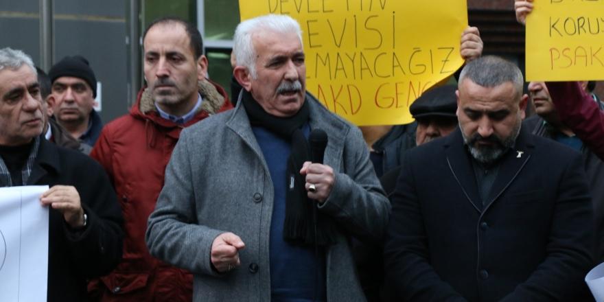 ABF Başkanı Güzelgül ifadeye çağrıldı