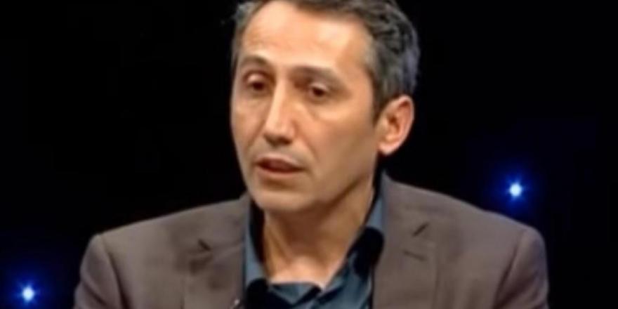 Ali Taşbaş: Serçeşme'ye ziyaret bizde gelenektir, kimseden el almadım