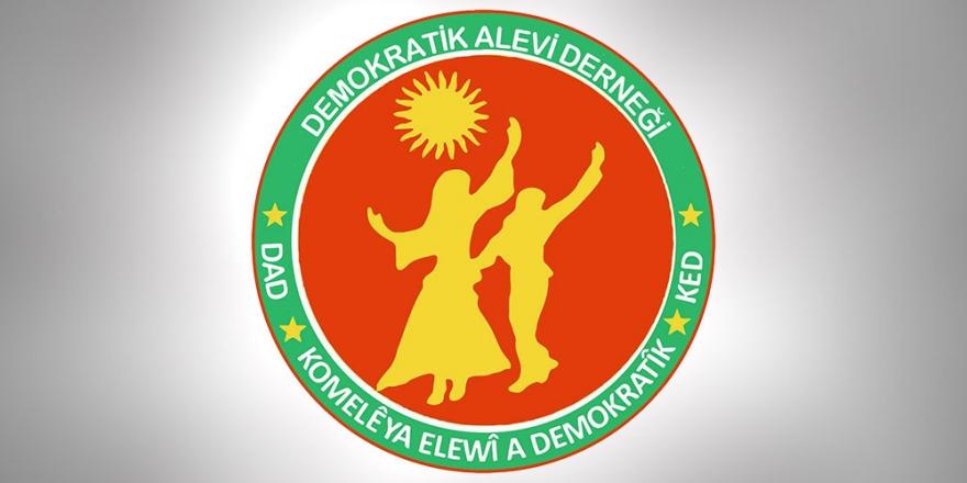 Demokratik Alevi Dernekleri: Rıza ve Xızır dili dertlere dermandır