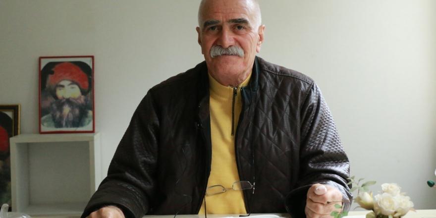 Pir Seyitalioğlu: Salgına karşı doğa-insan ilişkisi güçlendirilmelidir