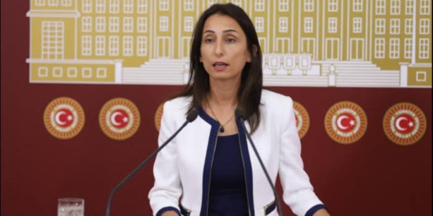 HDP'li Hatimoğulları'ndan Alevilere çağrı: Asılsız haberlere itibar etmeyin
