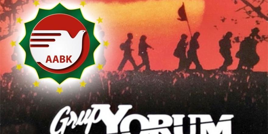 Avrupa Alevi Birlikleri Konfederasyonu: Grup Yorum'un talepleri karşılanmalı, ölümler son bulmalı