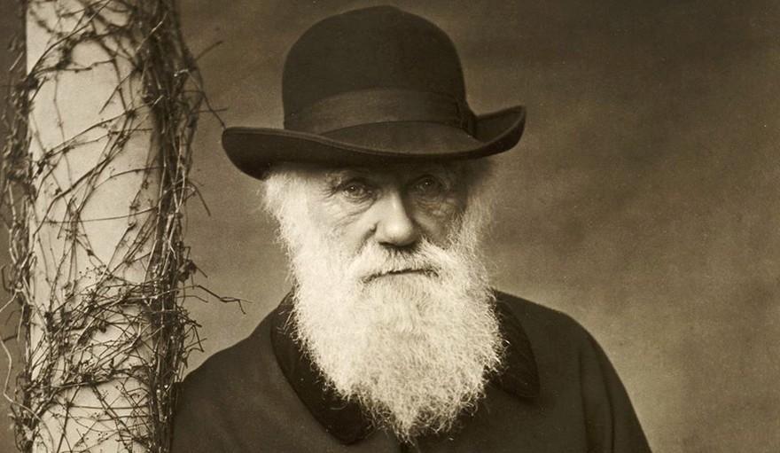 Charles Darwin kimdir?
