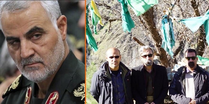 İran eleştirilerini 'selefi seviciliği' olarak etiketleyen şiacı misyonerlere kapak
