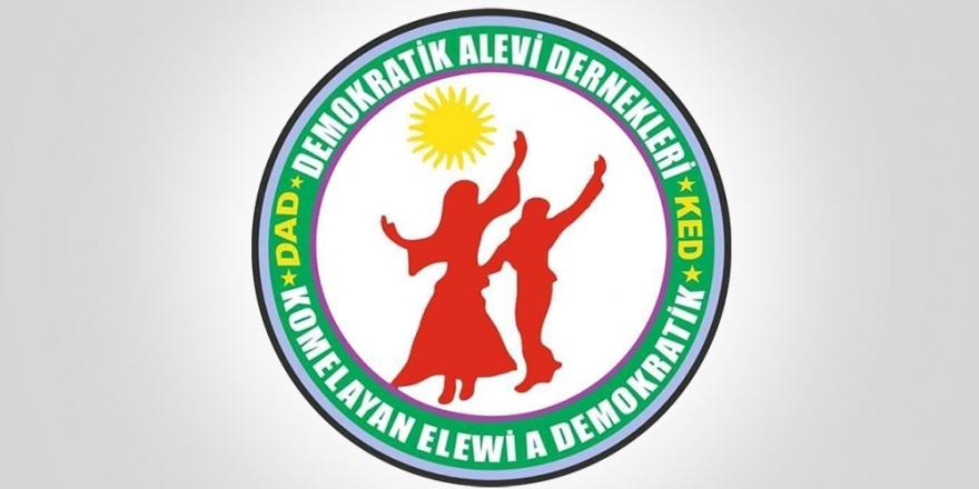 Ankara DAD, HDP'nin kayyım tepkisine polis müdalesini kınadı