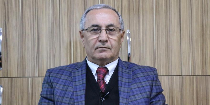 AKD Genel Sekreteri: Tüm kesimler ülkenin geriye gidişini durdurmalıdır