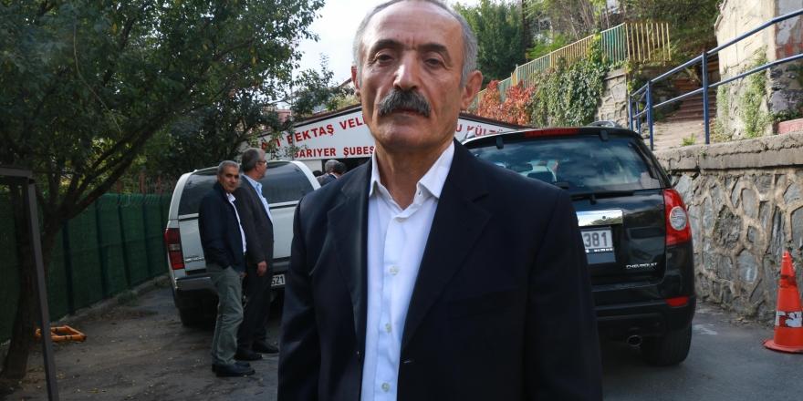 Pir Erdoğan'dan uyarı: Cemevleri bir süre daha kapalı kalmalı